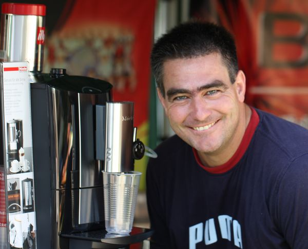Kaffeevollautomat reparatur derkum